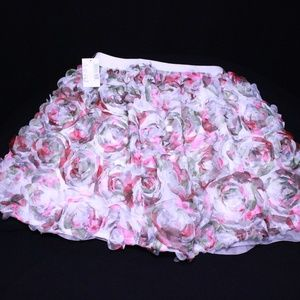 NWT - Children Place Skirt - Size L